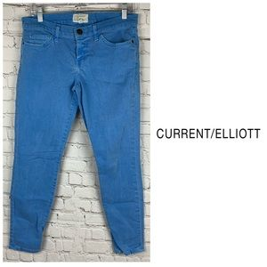 Current/Elliot The Stiletto Skinny Jeans 👖